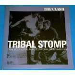 The Clash - Tribal Stomp - Lp Lacrado UK - 2008